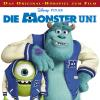 Hörbuch Cover: Disney - Die Monster Uni (Download)