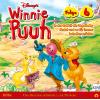 Hörbuch Cover: Disney Winnie Puuh - Folge 6 (Download)