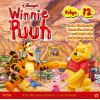 Hörbuch Cover: Disney Winnie Puuh - Folge 12 (Download)