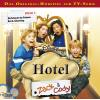 Hörbuch Cover: Disney - Hotel Zack & Cody - Folge 1 (Download)