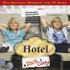 Hörbuch Cover: Disney - Hotel Zack & Cody - Folge 3 (Download)
