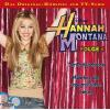 Hörbuch Cover: Disney Hannah Montana - Folge 4 (Download)