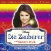 Hörbuch Cover: Disney Die Zauberer vom Waverly Place - Folge 2 (Download)