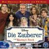 Hörbuch Cover: Disney Die Zauberer vom Waverly Place - Folge 7 (Download)