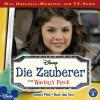Hörbuch Cover: Disney Die Zauberer vom Waverly Place - Folge 8 (Download)