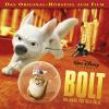 Hörbuch Cover: Disney - BOLT (Download)