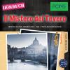 Hörbuch Cover: PONS Hörkrimi Italienisch: Il Mistero del Tevere (Download)
