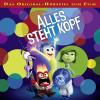 Hörbuch Cover: Disney - Alles steht Kopf (Download)