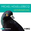 Hörbuch Cover: Unterwerfung (Download)