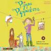 Hörbuch Cover: Pippa Pepperkorn und die Tiere (2) (Download)