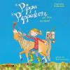 Hörbuch Cover: Pippa Pepperkorn auf dem Ponyhof (5) (Download)