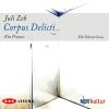 Hörbuch Cover: Corpus delicti (Download)
