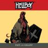 Hörbuch Cover: Hellboy 05: Fast ein Gigant (Download)