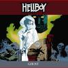 Hörbuch Cover: Hellboy 06 - Ghost (Download)