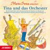 Hörbuch Cover: Tina und das Orchester (Download)