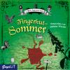 Hörbuch Cover: Fingerhut-Sommer (Download)