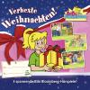 Hörbuch Cover: Bibi Blocksberg -  Verhexte Weihnachten (Download)