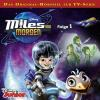 Hörbuch Cover: Disney - Miles von Morgen - Folge 1 (Download)