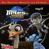 Hörbuch Cover: Disney - Miles von Morgen - Folge 2 (Download)