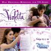 Hörbuch Cover: Violetta - Folge 13 + 14 (Download)