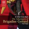 Hörbuch Cover: Adventures Of Brigadier Gerard (Unabridged) (Download)