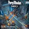 Hörbuch Cover: Perry Rhodan Neo 119: Die Wut der Roboter (Download)