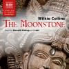 Hörbuch Cover: The Moonstone (Unabridged) (Download)