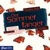 Hörbuch Cover: Sommerfänger (Download)
