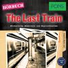 Hörbuch Cover: PONS Hörkrimi Englisch: The Last Train (Download)