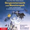 Hörbuch Cover: Gespensternacht und Monsterspuk (Download)