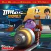 Hörbuch Cover: Disney - Miles von Morgen - Folge 3 (Download)