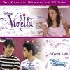 Hörbuch Cover: Violetta - Folge 19 + 20 (Download)