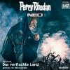 Hörbuch Cover: Perry Rhodan Neo 147: Das verfluchte Land (Download)