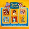 Hörbuch Cover: SimsalaGrimm Hörspielbox, Vol. 1 (Download)