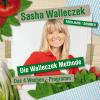 Hörbuch Cover: Sasha Walleczek - Die Walleczek Methode - Das 4 Wochen Programm (Download)