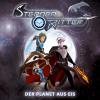 Hörbuch Cover: Sternenritter - 03: Der Planet aus Eis (Download)