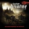 Hörbuch Cover: Dorian Hunter - 10: Der Folterknecht - Die Nacht von Nancy / Hexenhammer (Download)