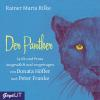 Hörbuch Cover: Der Panther (Download)