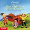 Hörbuch Cover: Drei Chinesen mit dem Kontrabass (Download)