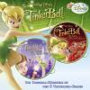 Hörbuch Cover: Disneys Tinkerbell Collectors Edition (Download)