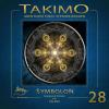 Hörbuch Cover: Takimo - 28 - Symbolon (Download)