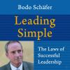 Hörbuch Cover: Leading Simple (Download)