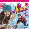 Hörbuch Cover: Disney / Soy Luna - Folge 3 + 4 (Download)