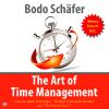 Hörbuch Cover: The Art of Time Management (Download)