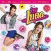 Hörbuch Cover: Disney / Soy Luna - Folge 7 + 8 (Download)