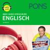 Hörbuch Cover: PONS Mein Audio-Sprachkurs ENGLISCH (Download)