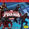 Hörbuch Cover: Disney / Marvel - Der ultimative Spider-Man - Folge 16 (Download)
