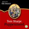 Hörbuch Cover: Puppenmord (Download)