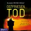 Hörbuch Cover: Ostfriesentod (Download)