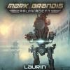 Hörbuch Cover: Mark Brandis - Raumkadett - 07: Laurin (Download)